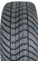 "Picture of Thunderbull 12"" low profile tyre"