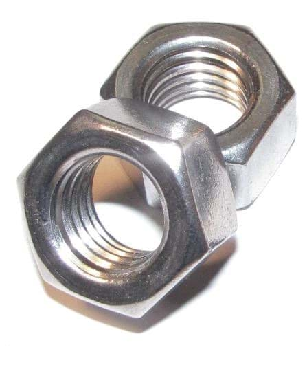Picture of Locknut, 5/16-18 Nylon insert