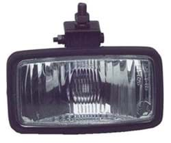 Picture of 12-volt heavy duty halogen replacement headlight
