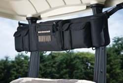 Picture of Golf cart organizer