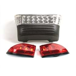 Picture of Light kit Deluxe, LED. 12Volt. Only for electric carts