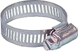 Picture of Hose clamp for lines 2 or smaller (10/Pkg )