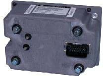 Picture of Rebuilt GE 500 amp sold state speed controller.