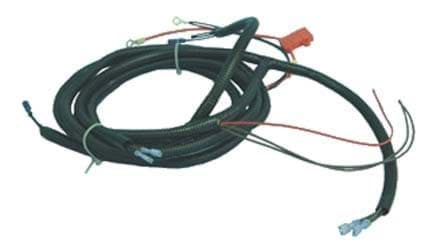 Picture of Basic light wire harness for gas or 36-volt electric headlights and tailights