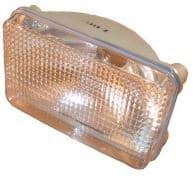 Picture of Headlight lens