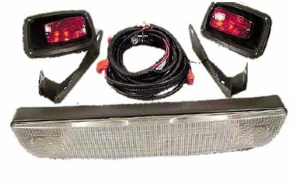 Picture of Basic Light Bar And Taillight Kit ( replaced 611-00006 )