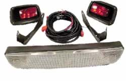Picture of Basic Light Bar And Led Taillight Kit (replaces 611-00001)