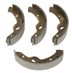 Picture of Replacement Brake Shoe Set For New Bendix, (4/Pkg)