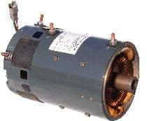 Picture of G.E. Motor 48-Volt (5hp@2806rpm) High Torque, Regen
