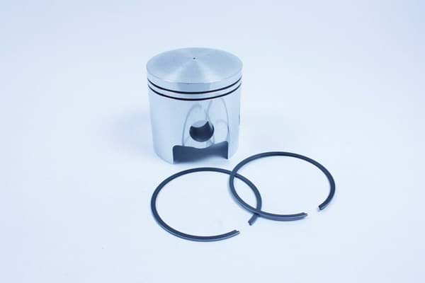 Picture of Piston assembly, standard size