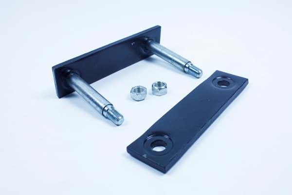Picture of Rear spring shackle kit