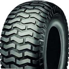 Picture of Carlisle turf saver tyre, tyre only (18x8.50-8, 4 ply, TL, Low (NHS).)