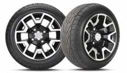 Picture for category Tires & rims