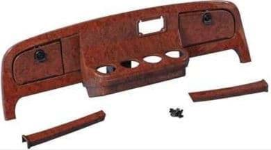 Picture of Wood Grained Dash Kit