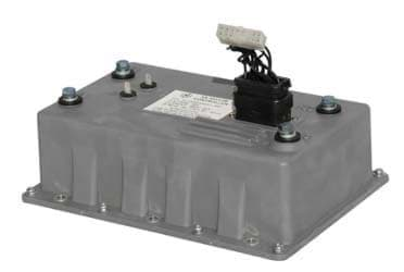 Picture of GE 500 amp solid state speed controller