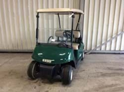 Picture of Used - 2013 - Electric - E-Z-GO RXV - Green