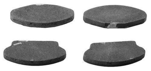 Picture of KIT,HYD DISC BRAKE-PADS 4/PKG (TEXT