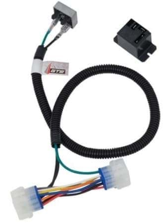 Picture of Gtw Led Light Kit Wiring Harness Adapter