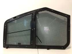 Picture of Used | Cabin Doors ( passenger , Driverside ) | 2x2 pieces | 8 days warranty