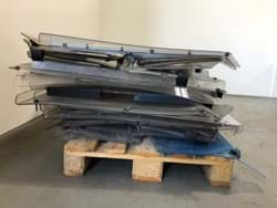 Picture of Used | Differents Windshields ( Bulk Pallet )