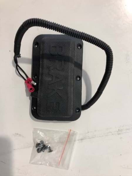 Picture of Used | Brake Switch Pad Wo/Terminals. 33"