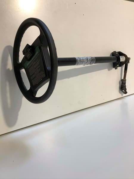 Picture of Used | Steering column and wheel assembly | 5 pieces | 8 days warranty