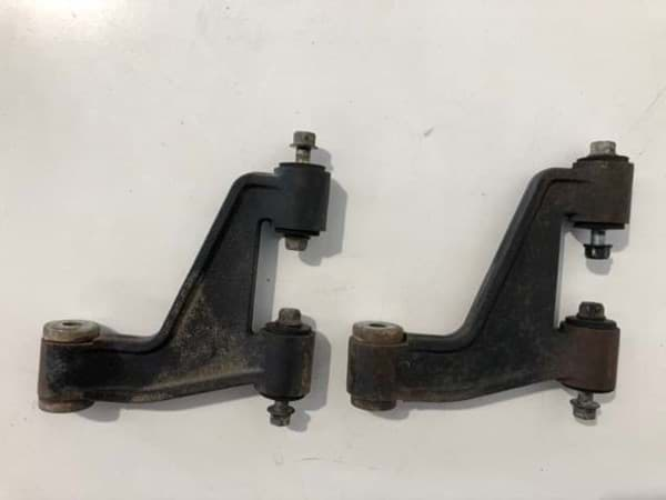 Picture of Used | A-Arm Assembly | 2 pieces | 8 days warranty