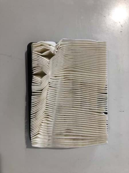 Picture of Used | Air Filter | 8 days warranty