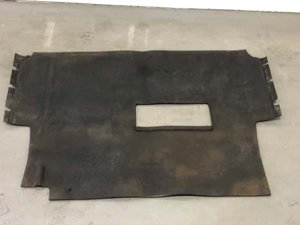 Picture of Used | Floor Mat (Style B)