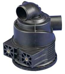 Picture of Air Cleaner Top Assembly With Bracket