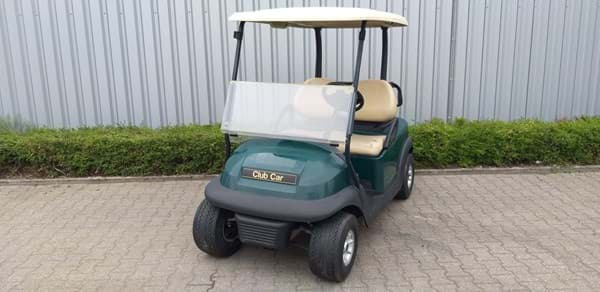 Picture of Used - 2014 - Electric - Club Car Precedent - Green